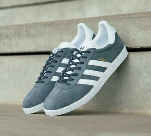 sneakers adidas homme gris blanc
