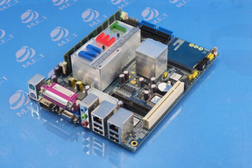 VOX TECHNOLOGIES SBC 1907967005RE EMB-9670 REV.A2 EMB9670 REVA2 60days warrenty