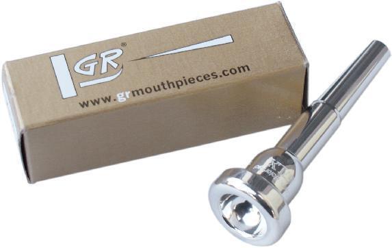 Gary Radtke mouthpiece GR 66.5M