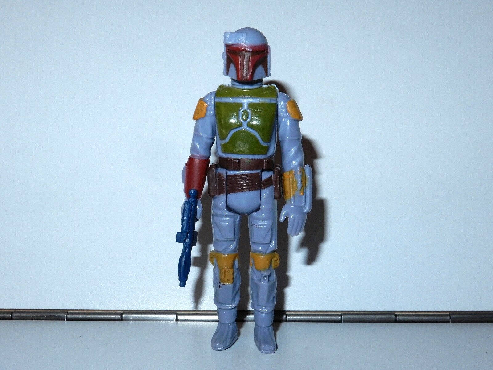 Star - wars - kenner 1979 anh boba fett hongkong 100% komplett c9