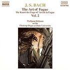 Johann Sebastian Bach - Bach: The Art of Fugue, Vol. 2 (1993)