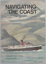 Navigating the Coast British Columbia History Union Steamship Co BC Vol VI #2