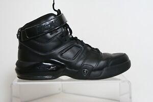 f2fa6202b97782 Reebok Above the Rim Retro Basketball Sneakers Black Men 11 Athletic ...