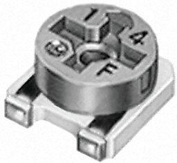 5x 20K ohm Trimer/Potentiometer SMD/SMT PACKAGE POT4.9-4-4-2