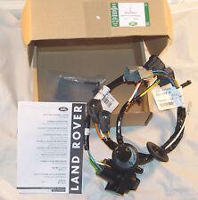 land rover lr4 tow hitch wiring harness vplat0013 oem ebay rh ebay com Ford Flex Trailer Wiring Harness Nissan Armada Trailer Wiring Harness