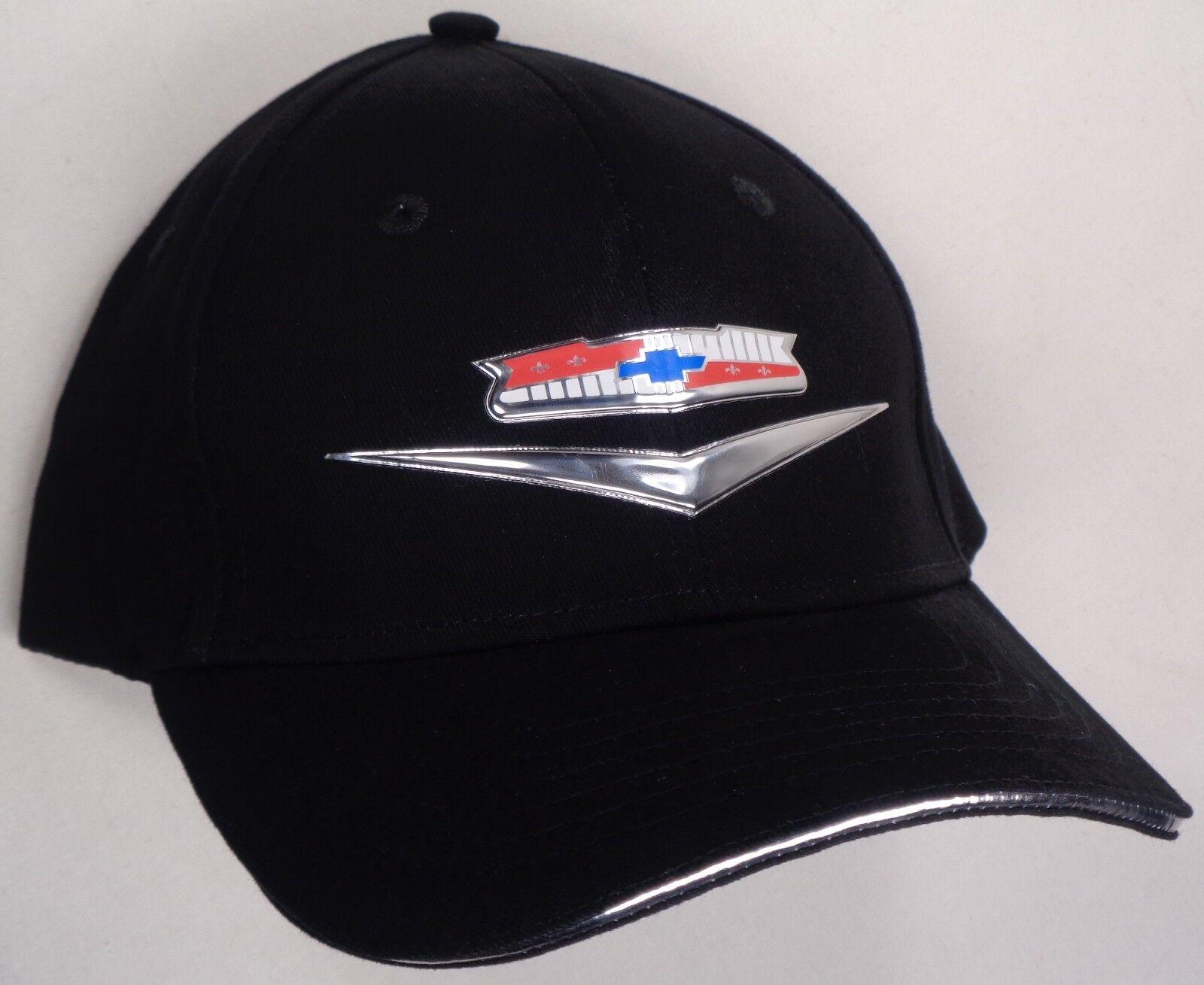 Chevrolet Silverado Texas Edition Black Baseball Cap Ralph White