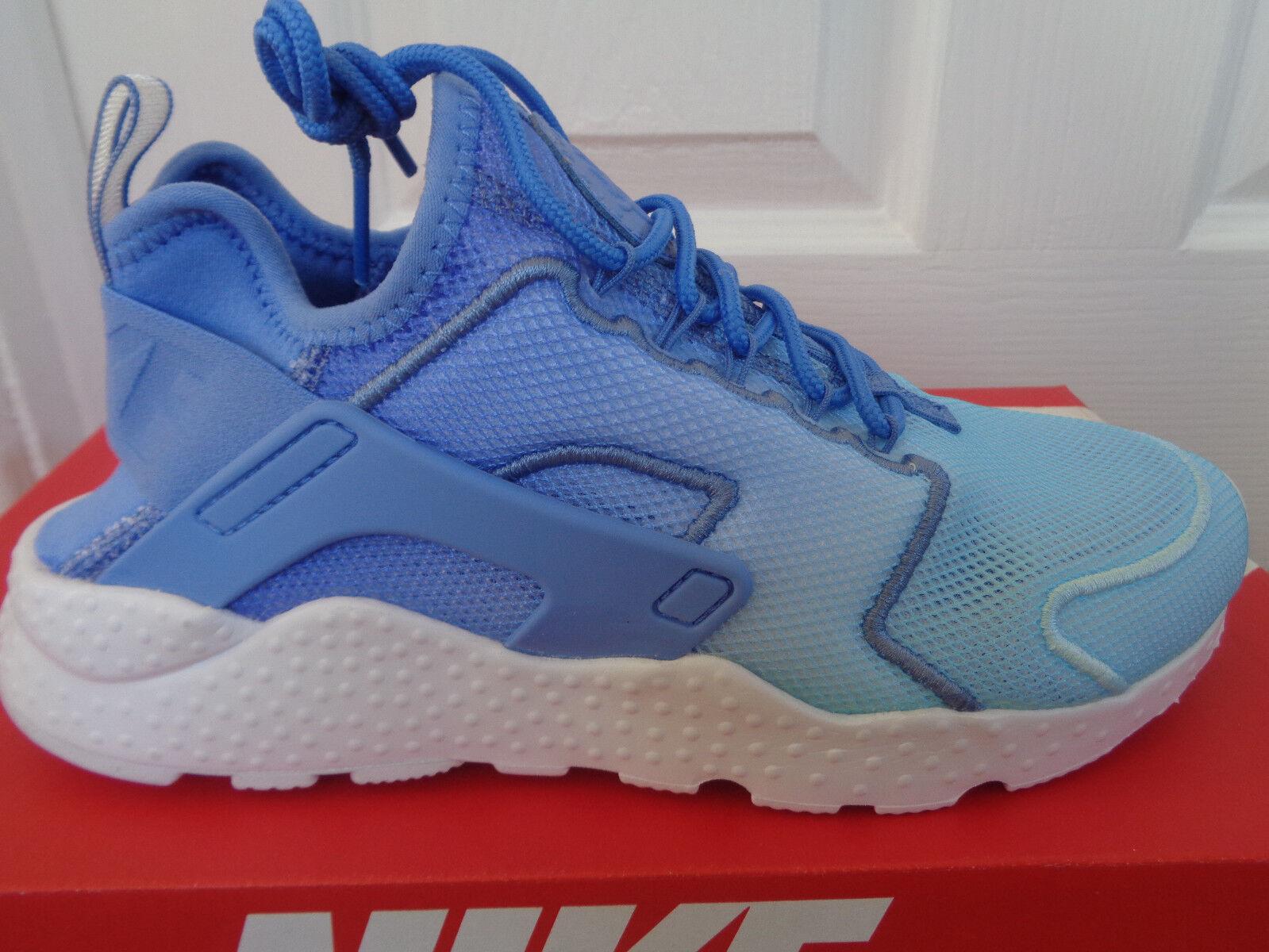 Nike Air Huarache Run Scarpe da ginnastica EU Ultra BR 833292 401 EU ginnastica 38 US 7 Nuovo + Scatola ca8baf
