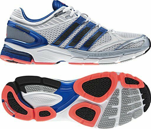 Adidas Snova Sequence 4 m fonctionnement chaussures sport lacets baskets homme UK14.5-19-