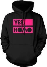 Gay Gender Symbol Homosexual Pride Rights Hoodie Sweatshirt