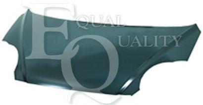 0.8 52 L01833 EQUAL QUALITY Cofano motore anteriore CHEVROLET MATIZ M200, M250