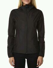 O'NEILL - Womens Black Illuminate Shell Jacket. Large BNWT