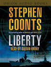 Liberty by Stephen Coonts (Audio cassette, 2003)