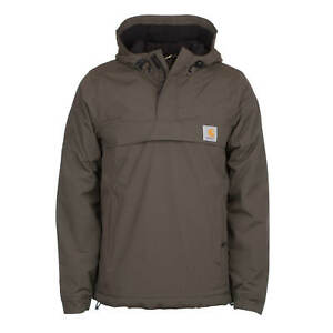 Carhartt Work In Progress: Retro Sport Pullover Jacket | NOMU