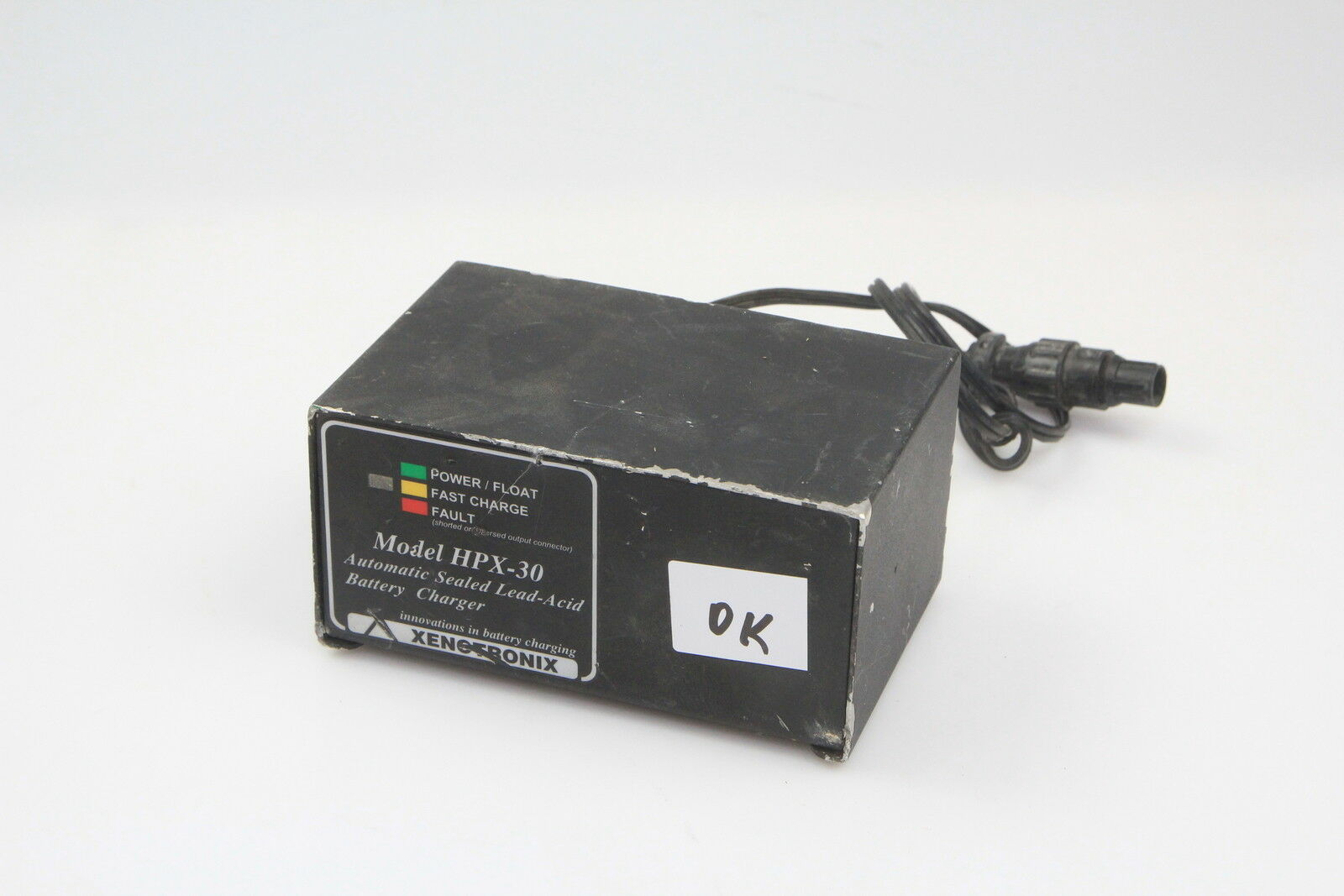 Xenotronix HPX30 Sealed Lead-Acid Battery Charger #2