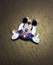 Pins, Mickey   ,TBE,(p3)