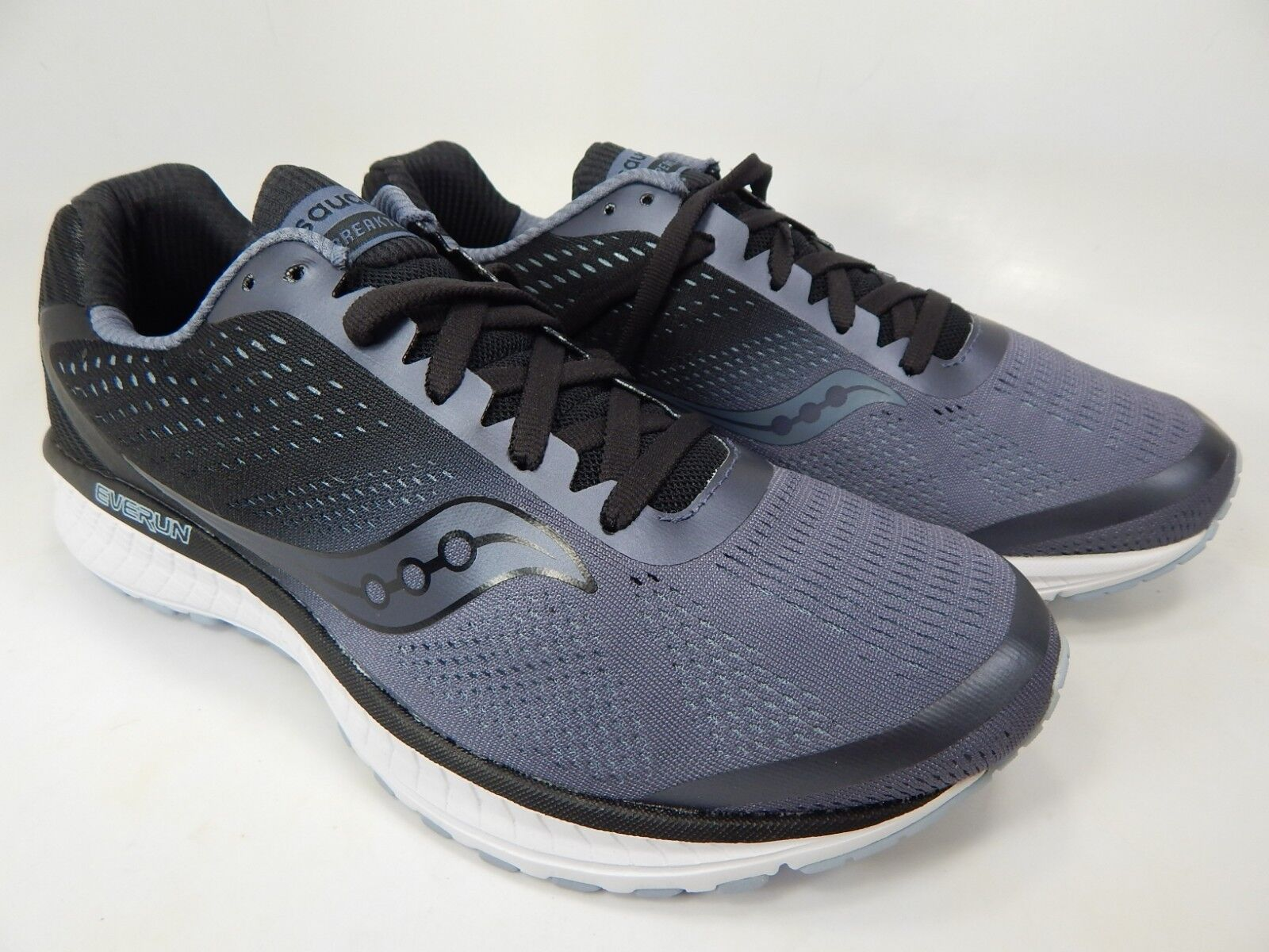 on sale 81c40 e3910 Saucony Breakthru 4 Size 9 M (D) Men s Running Shoes Shoes Shoes Grey