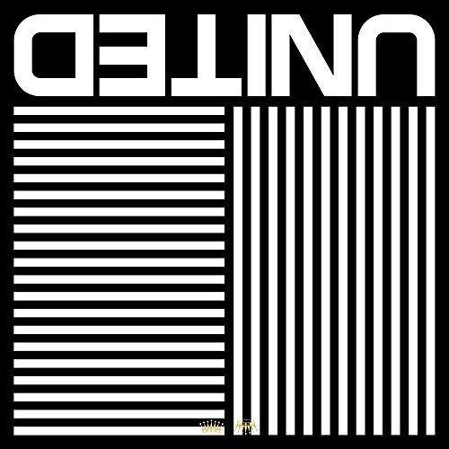 1 of 1 - Hillsong United - Empires [New CD]