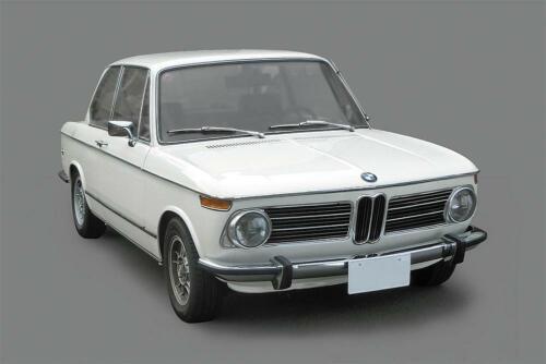 Neu Hasegawa 21123-1//24 BMW 2002 tii