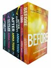 The After Series set by Anna Todd (2019, Paperback)