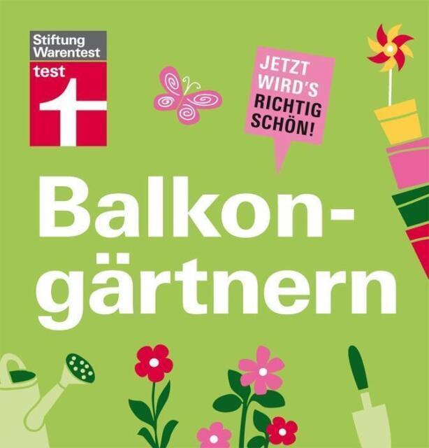 Folko Kullmann - Balkongärtnern. Jetzt wird's richtig schön! /3