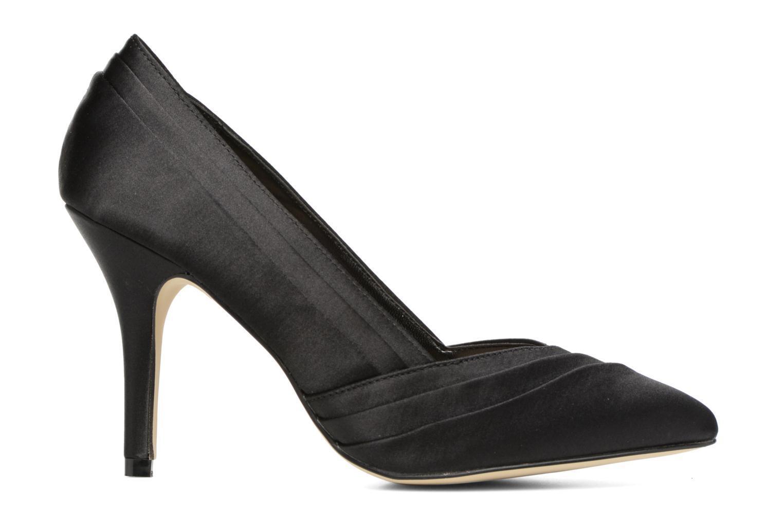 Mujer Menbur Cortecillas Cortecillas Cortecillas Zapatos De Tacón Negro  ahorra hasta un 50%
