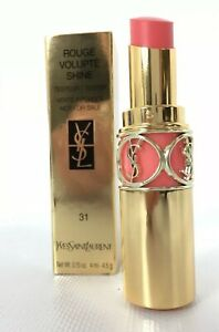 YSL-ROUGE-VOLUPTE-SHINE-IN-STICK-31-ROSE-INNOCENT-4ml-Lipstick-SEE-DESCRIPTION