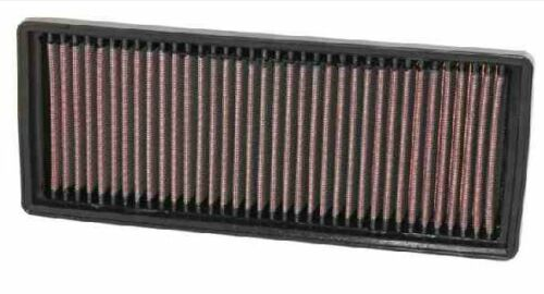 Filtre a air KN Sport 33-2417 K/&N SMART FORTWO Coupé 451 1.0 451.331, 451.380