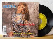 """7"""" Single - IRENA - Starker Falke - Bei dir lass´ ich mich gehn´ - WPL Records"""