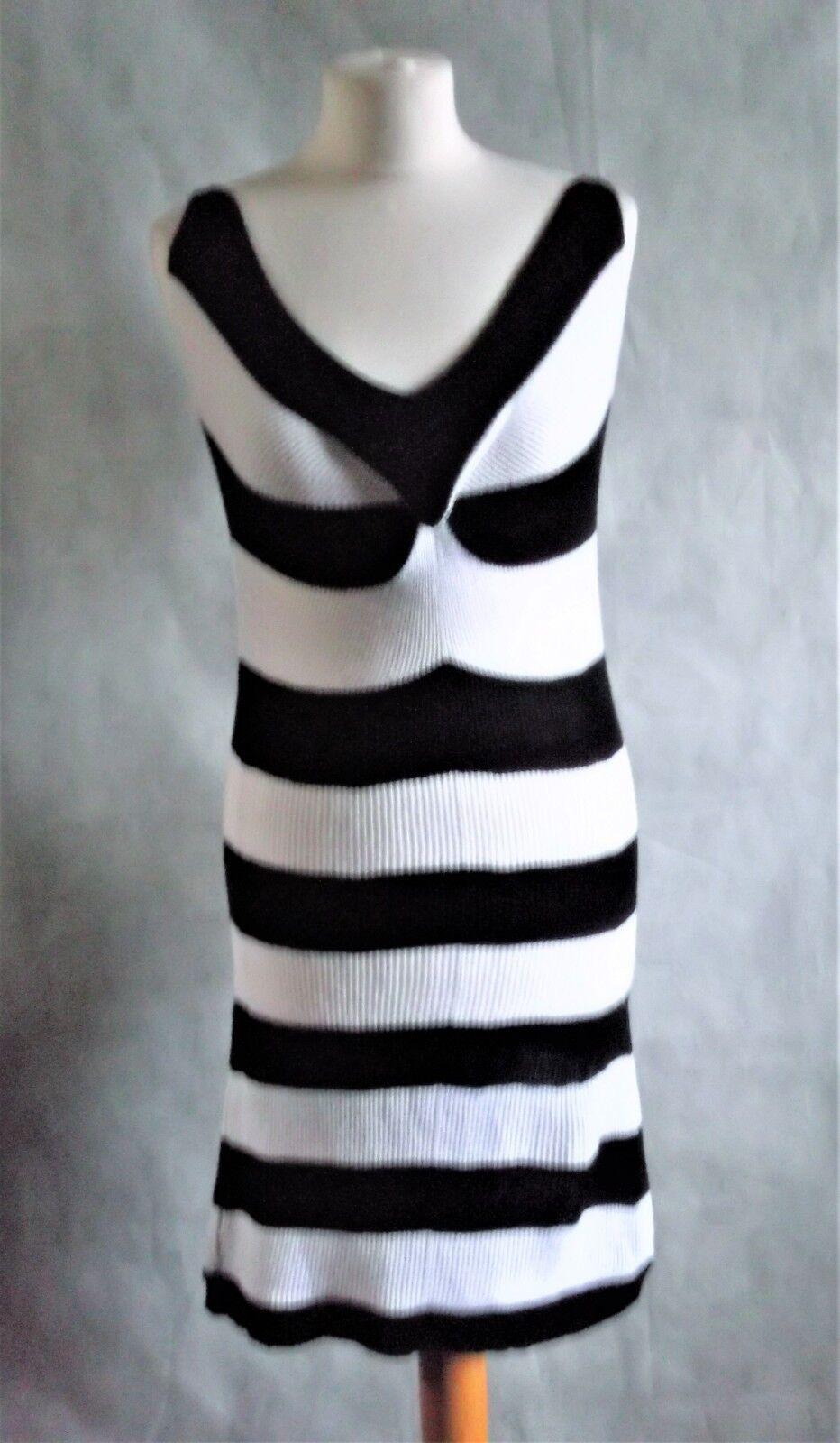 ALICE PALMER knit dress Größe s