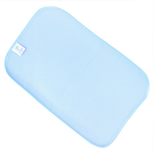 Baby Kid Mattress Cotton Bamboo Fiber Breathable Waterproof Changing Pad one
