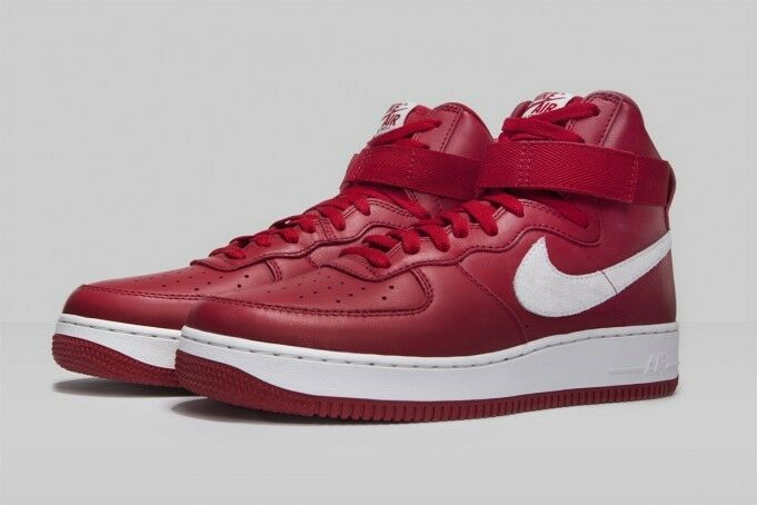 Nike air force 1 hohe nai ke ke ke china - edition - rot - 743546-600 9. 1d9c4f
