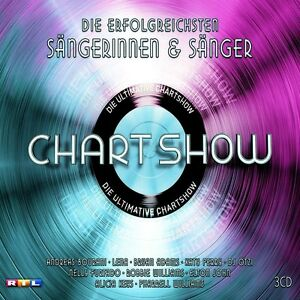 DIE-ULTIMATIVE-CHARTSHOW-SANGERINNEN-amp-SANGER-3-CD-NEU