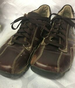 Steve Madden Brown Casual Shoes Men's