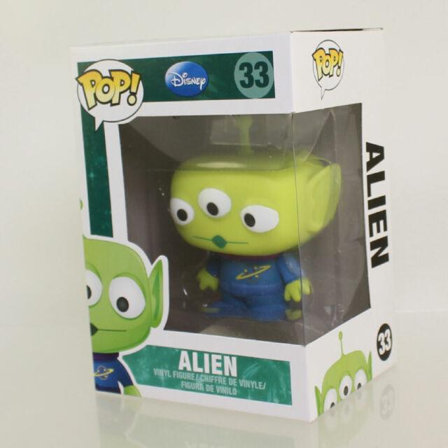 Neuf Alien Figurine Funko Pop Disney Boîte Toy Story 4