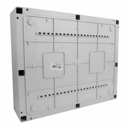 Aufputzdose Abzweigdose IP67 Feuchtraum Industriegehäuse TpE 9190