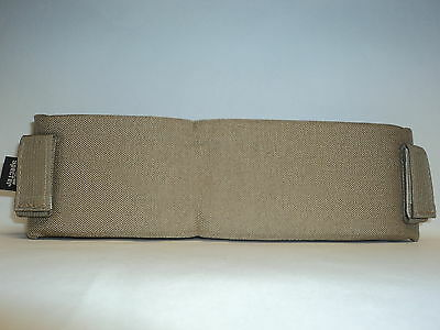 Specter Gear Tactical Ops Belt Pad Coyote Tan X-Large 232 COY