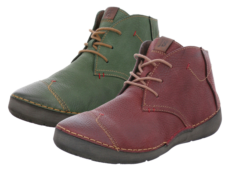Josef Seibel 59690-MI796 Fergey 18 Schuhe Damen Stiefelette