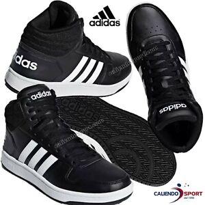 scarpe adidas collo alto