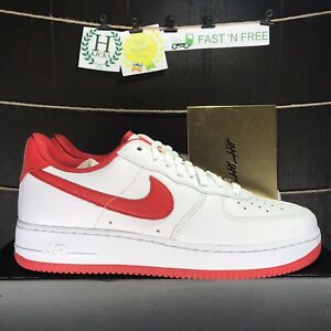 9 Nike Fo 100 About Fi Size Think Aq5107 White 1 Ct16 Red Air Force Low Qs Details 16 Retro EIDH9W2Y