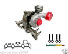 TURBOLADER 03G253019A VW AUDI 2.0 TDI 16V 136PS 140 PS -  100KW BKD,AZV,BKP -
