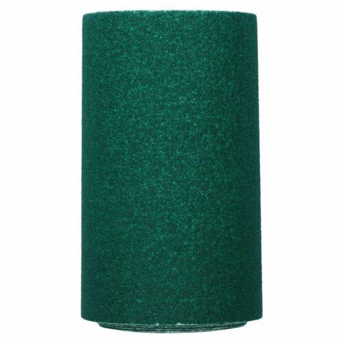1 x Roll or 3 Pack Sanding Rolls 5m 80 Grit Medium Aluminium Oxide Sandpaper