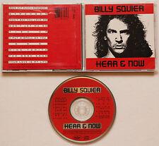 Billy Squier - Hear & Now