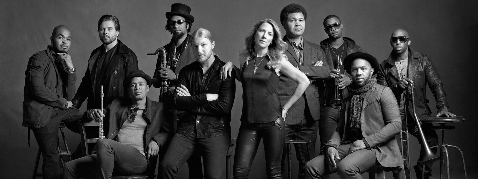 Tedeschi Trucks Band Tickets (18+ Event)