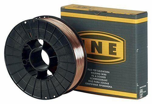 Proweltek-Ine PR1032 Bobine de fil à souder acier//MIG-MAG ø 06 mm 700 g