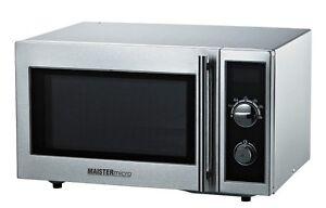 MAISTERmicro-Mikrowelle-MW-1010