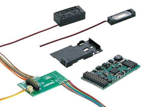 Märklin H0 60975 SoundDecoder mSD3 21-polig Neuware