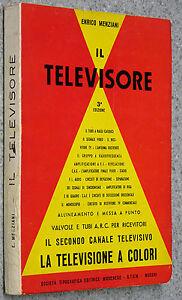 Menziani-IL-TELEVISORE-3-Ed-tubo-raggi-catodici-televisione-TV-radiofrequenza