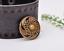 10X-Western-3D-Flower-Turquoise-Conchos-For-Leather-Craft-Bag-Belt-Purse-Decor miniature 64