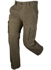 Femme-Femmes-Convertible-Zip-Storm-Pantalon-Shorts-en-Plein-Air-Marche-Randonnee-Pantalon