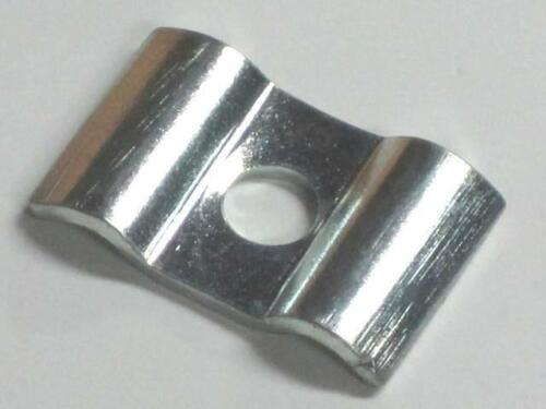 Triumph clip for high level exhaust pipes clamp for heat shield 70-9688